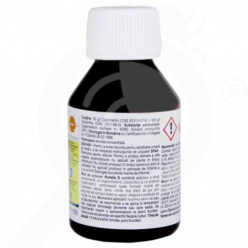 eu arysta insecticid agro nurelle d 100 ml - 1