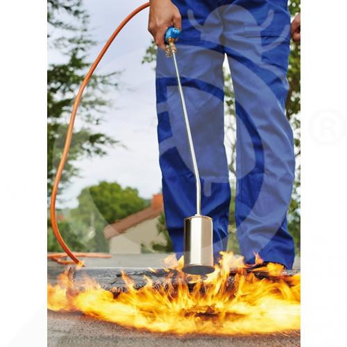 cfh burner flame scarfing f10+ weed burner - 1