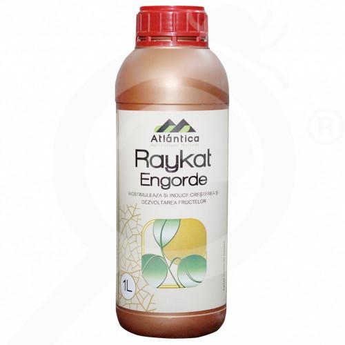 eu atlantica agricola fertilizer raykat engorde 1 l - 0