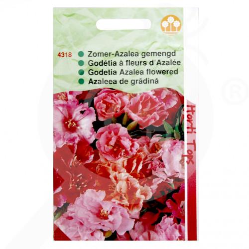 eu pieterpikzonen seed godetia azaleaflora 0 5 g - 1
