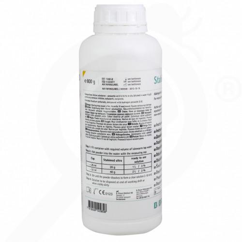 b braun disinfectant stabimed ultra 800 g - 1