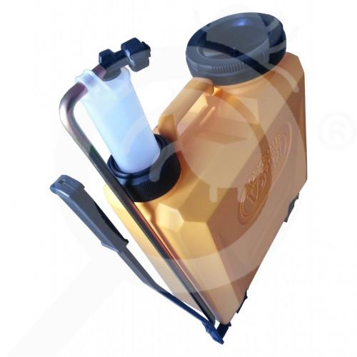 eu volpi sprayer fogger uni 15 l plastic pump - 6
