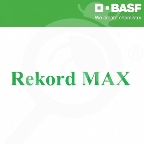 eu basf herbicide rekord max - 0