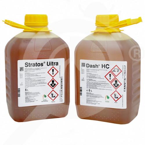 eu basf erbicid stratos ultra 5 litri adjuvant dash 5 litri - 2