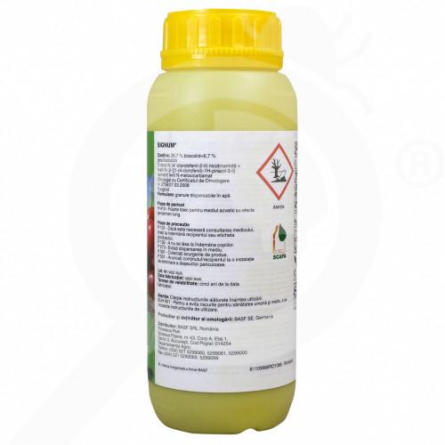 eu basf fungicid signum 500 g - 1