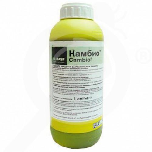 Cambio EC, 10 litres