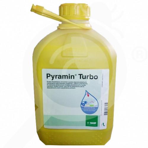 eu basf erbicid pyramin turbo 10 litri - 1