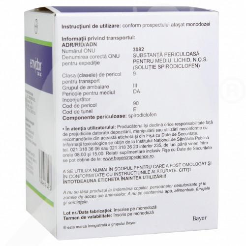eu bayer insecticid agro envidor 240 sc 4 ml - 1