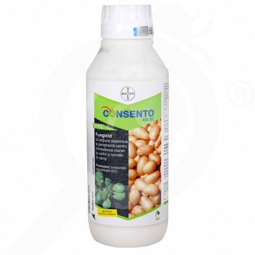 eu bayer fungicid consento 450 sc 1 litru - 2