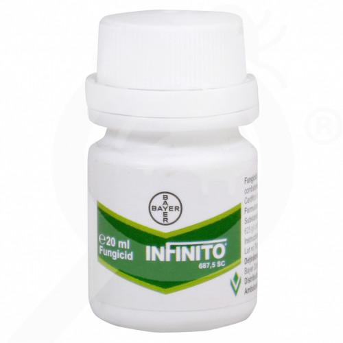 eu bayer fungicid infinito 687 5 sc 20 ml - 1