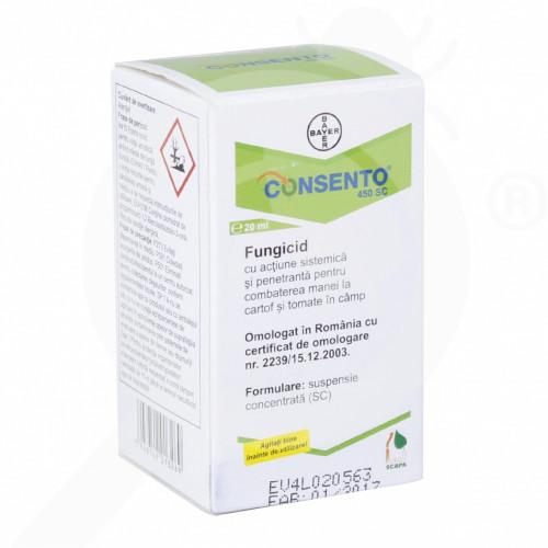 eu bayer fungicid consento 450 sc 20 ml - 3