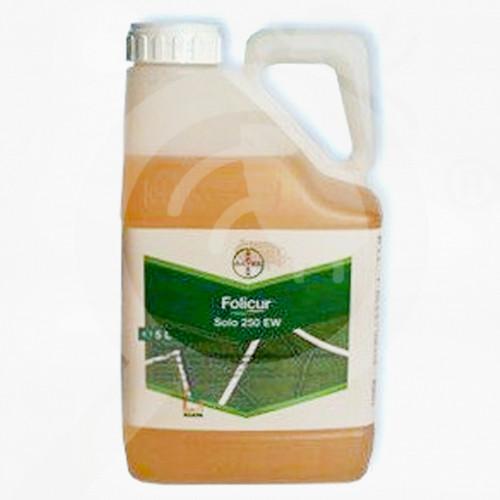 eu bayer fungicid folicur solo 250 ew 5 litri - 1