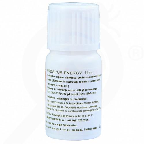 eu bayer fungicid previcur energy 15 ml - 1