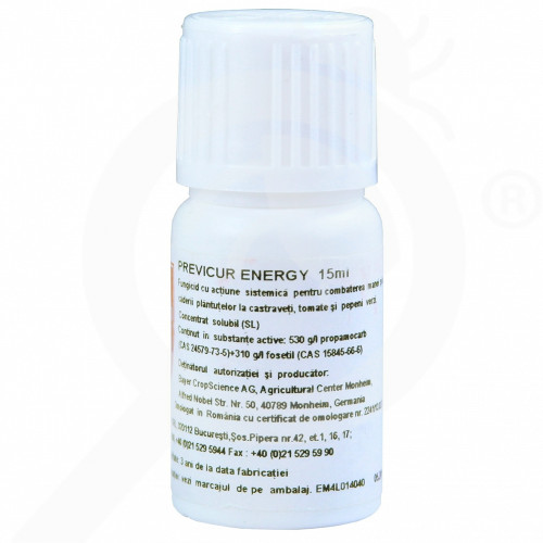 eu bayer garden fungicid previcur energy 15 ml - 1