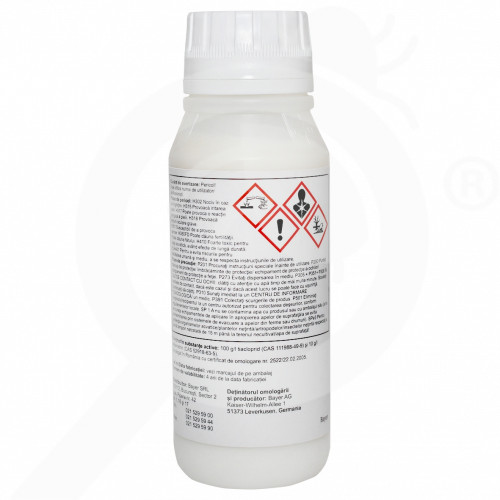 eu bayer insecticid agro proteus od 110 500 ml - 2