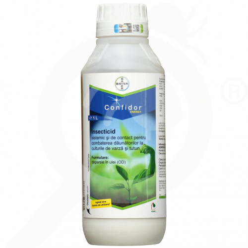 eu bayer insecticid agro confidor energy 1 litru - 1