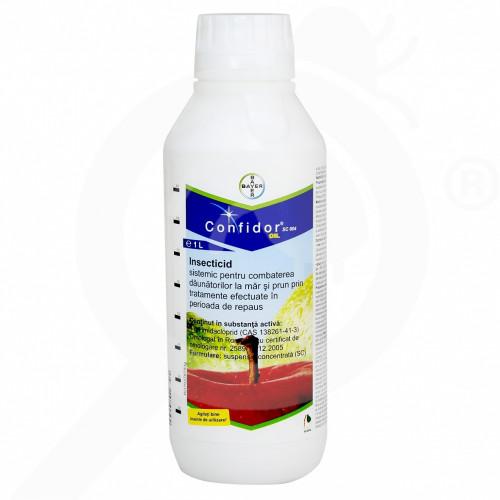 eu bayer insecticid agro confidor oil 1 litru - 1