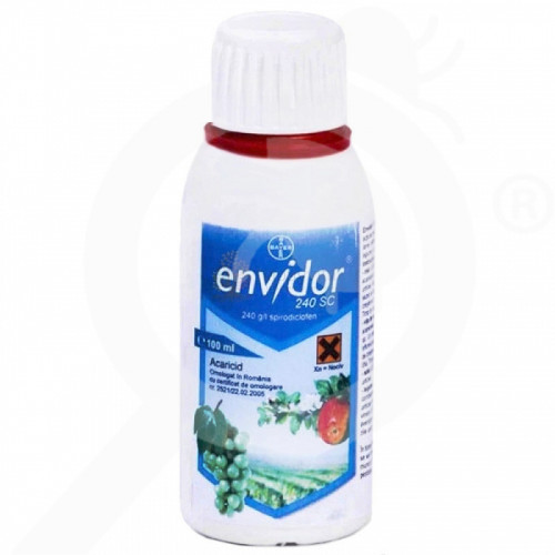 eu bayer acaricide envidor 240 sc 100 ml - 0