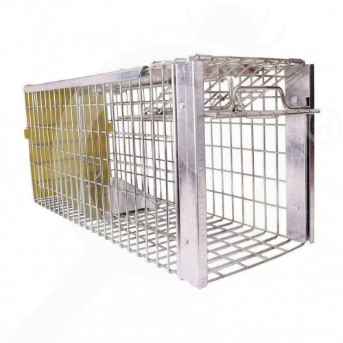 stv trap big cheese 075 rat cage - 4