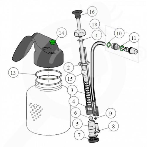 eu birchmeier sprayer fix 0.5 - 1