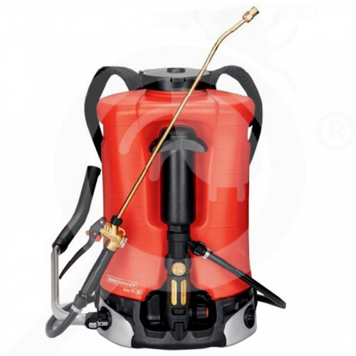 eu birchmeier sprayer fogger iris 15 new generation - 0