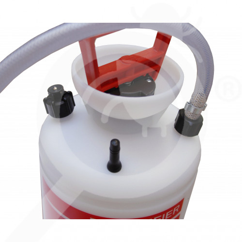 birchmeier sprayer dr 5 - 5