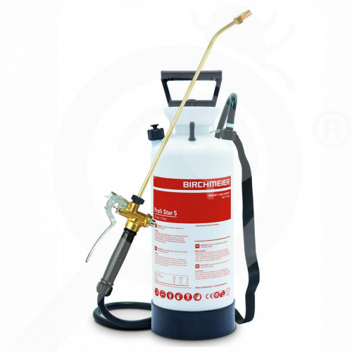 birchmeier sprayer profi star - 2