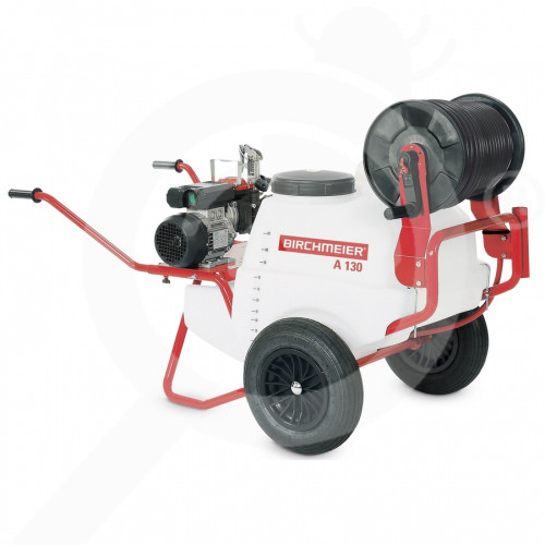 birchmeier electri sprayer A130 - 2