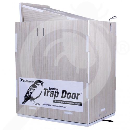 eu bird barrier trap door sparrow - 3