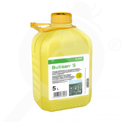eu basf herbicide butisan s 5 l - 0