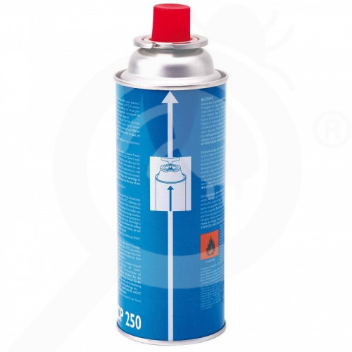 eu ue accessories campingaz isobutane cartridge 220 g - 3