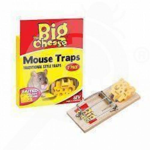 stv trap big cheese 100 mouse trap - 3