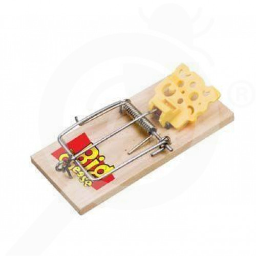 stv trap big cheese 100 mouse trap - 3
