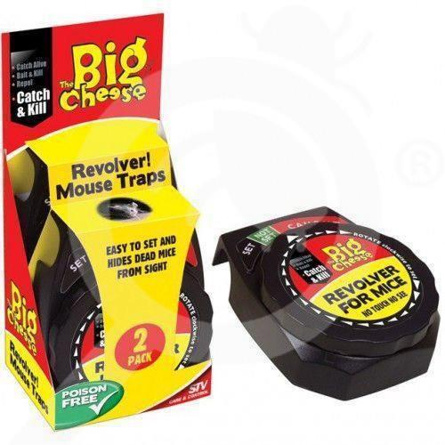 eu stv international trap big cheese 142 - 0