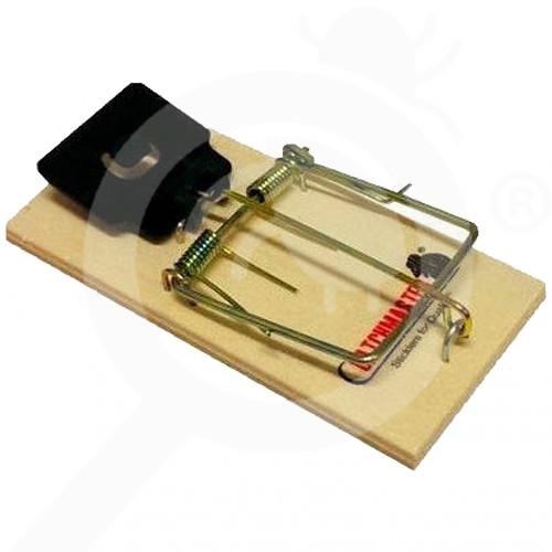 eu catchmaster trap 602pe snap mouse - 3