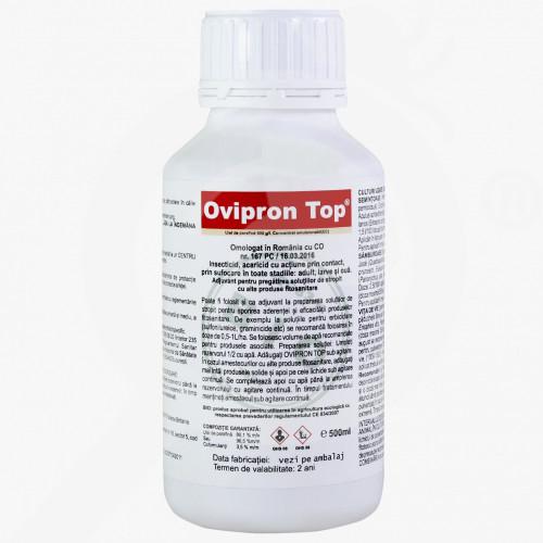 eu cerexagri insecticid agro ovipron top 500 ml - 1