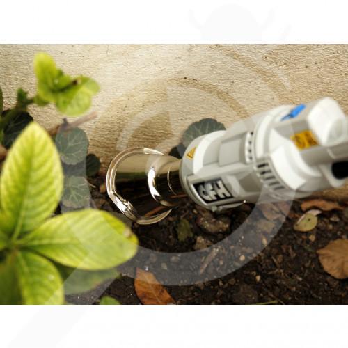 cfh burner gartner ebg 663 electric weed burner - 1