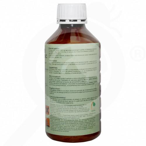 eu chemtura agro solutions erbicid gat motion 4 sc 1 litru - 1
