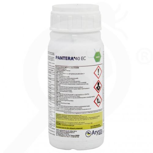 eu chemtura agro solutions erbicid pantera 40 ec 100 ml - 1