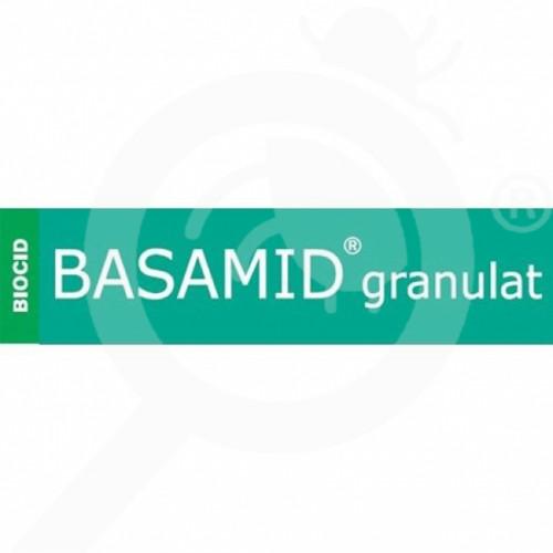 eu chemtura insecticide crop basamid granule 1 kg - 2