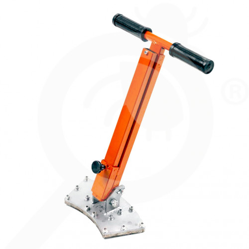eu doa hydraulic tools special unit cl11 atex k0326 - 0