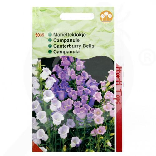 eu pieterpikzonen seed campanula medium 0 25 g - 1