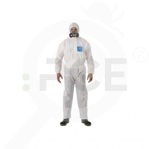 eu ansell microgard coverall alphatec 1800 comfort m - 2