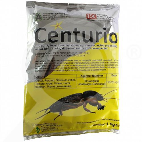 eu kollant insecticide crops centurio 1 kg - 1