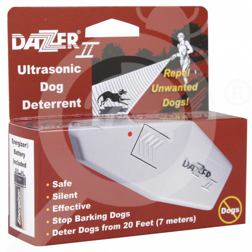 dazer repellent the dazer - 1