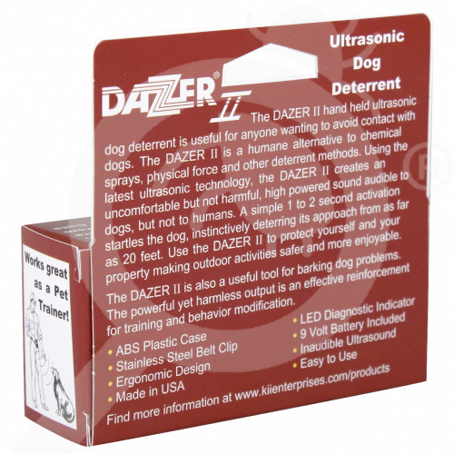 dazer repellent the dazer - 2