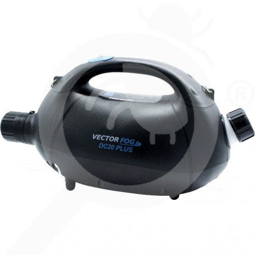 eu vectorfog cold fogger dc20 plus - 0