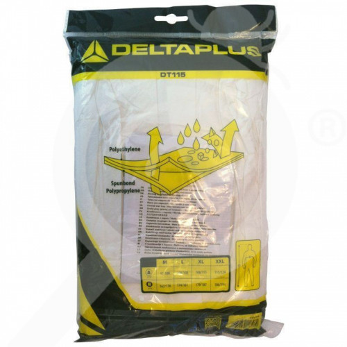 eu deltaplus safety equipment dt115 l - 4