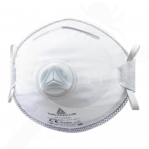 delta plus safety equipemnt venitex semi mask ffp1 - 8