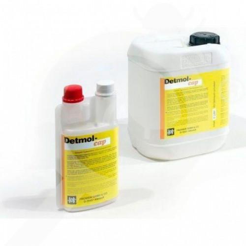 eu frowein 808 insecticide detmol cap - 0
